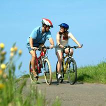 Cycling Trails