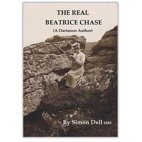 The Real Beatrice Chase (Simon Dell MBE)