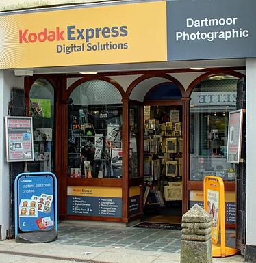 Dartmoor Photographic