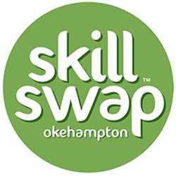 Skill Swap logo