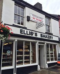 Ellis Bakery