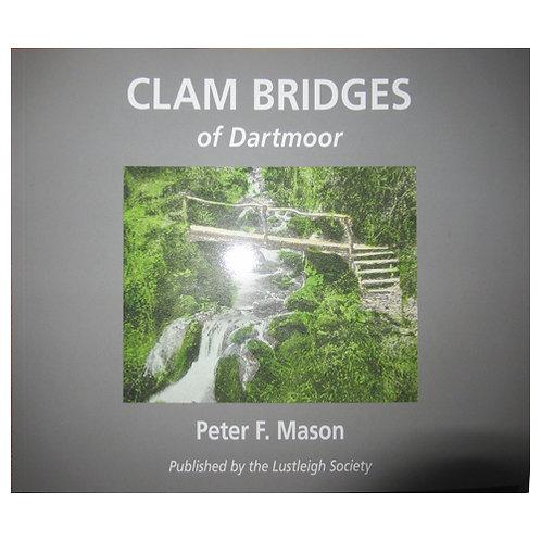Clam Bridges of Dartmoor