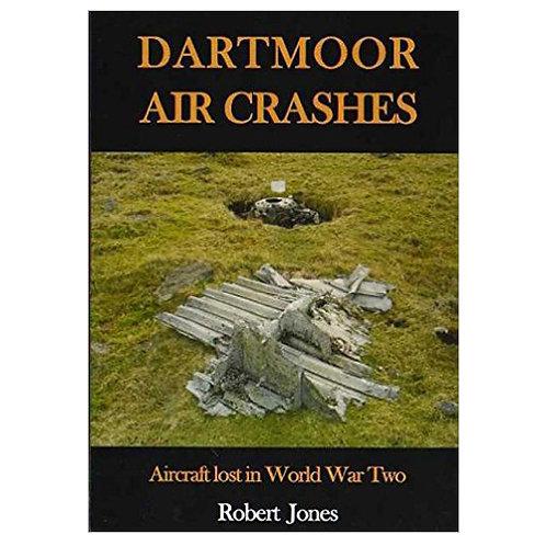 Dartmoor Air Crashes (Robert Jones)
