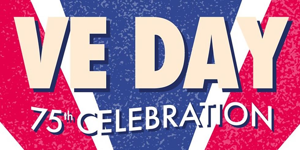 VE Day 75 Celebrations