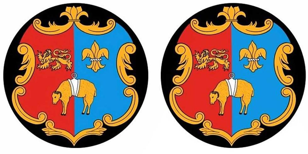 Family Coat of Arms workshop