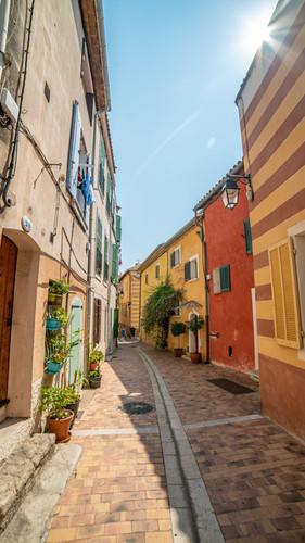 Cassis, France
