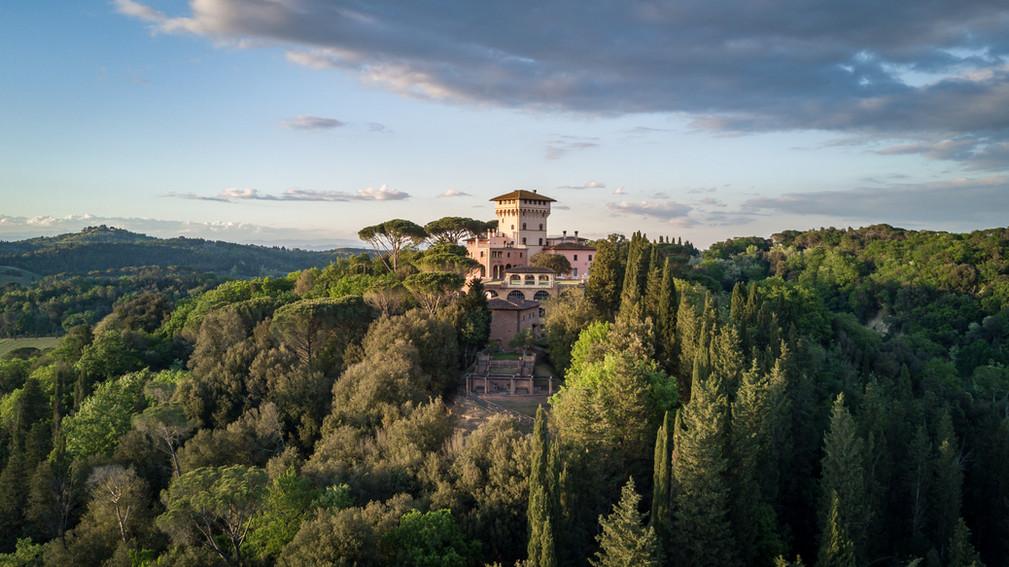 Montaione, Italy
