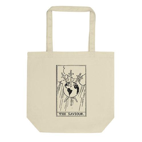 The Saviour - Eco Tote Bag