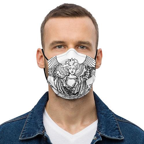 SAVIOUR - Face Mask