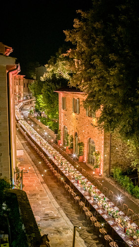 Toscana Resort Castelafli