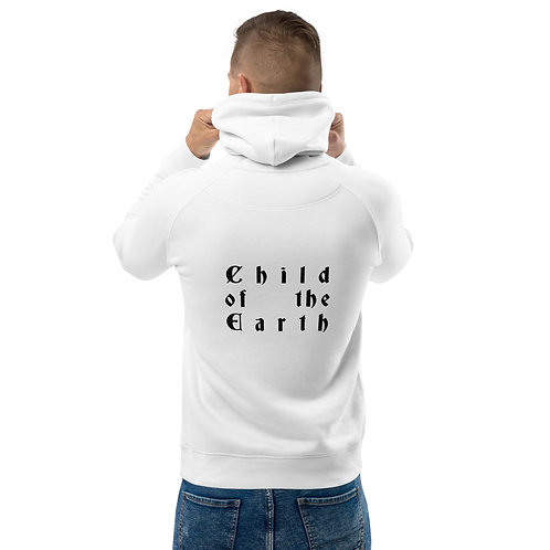 Child of the Earth - Unisex Pullover Hoodie