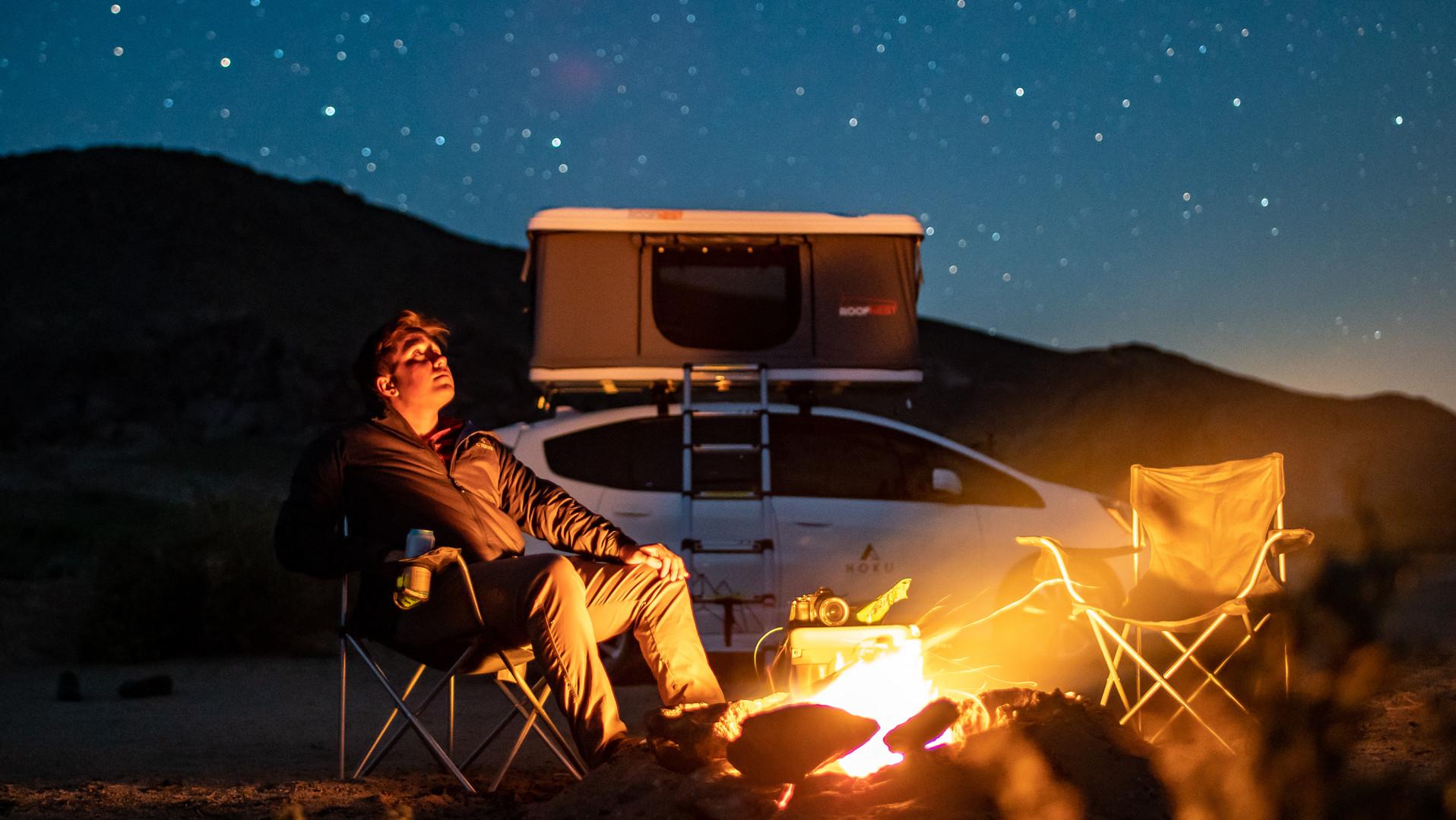 Hoku Campers