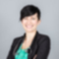 Dr. Kerri Dow Naturopathic Doctor and Acupuncturist