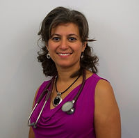 Dr. Parissa Bunin, Naturopathic Doctor and Acupuncturist