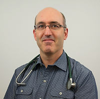 Dr Judah Bunin, Naturopathic Doctor and Acupuncturist