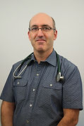 Dr. Judah Bunin Naturopathic Doctor and Acupuncturist