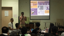 PGH Neuro holds XDP lay forum