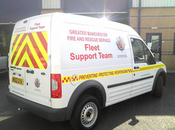 Chapter 8 Vehicle graphics