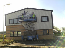 SYNERGY SIGNS LEIGH SIGN INSTALLATION SERVICE