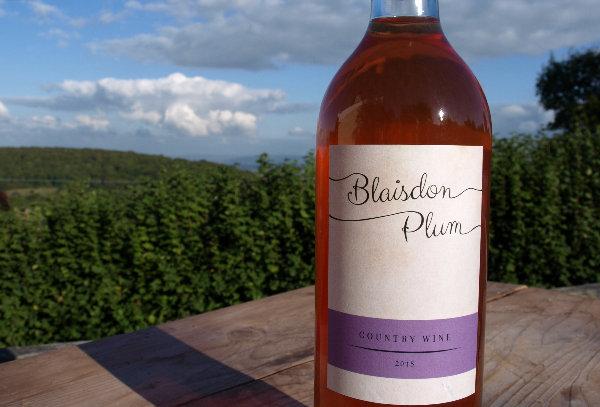 Blaisdon Plum