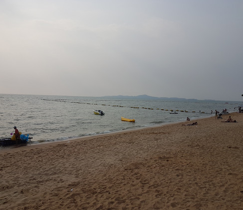 Pattaya -Gay destination!