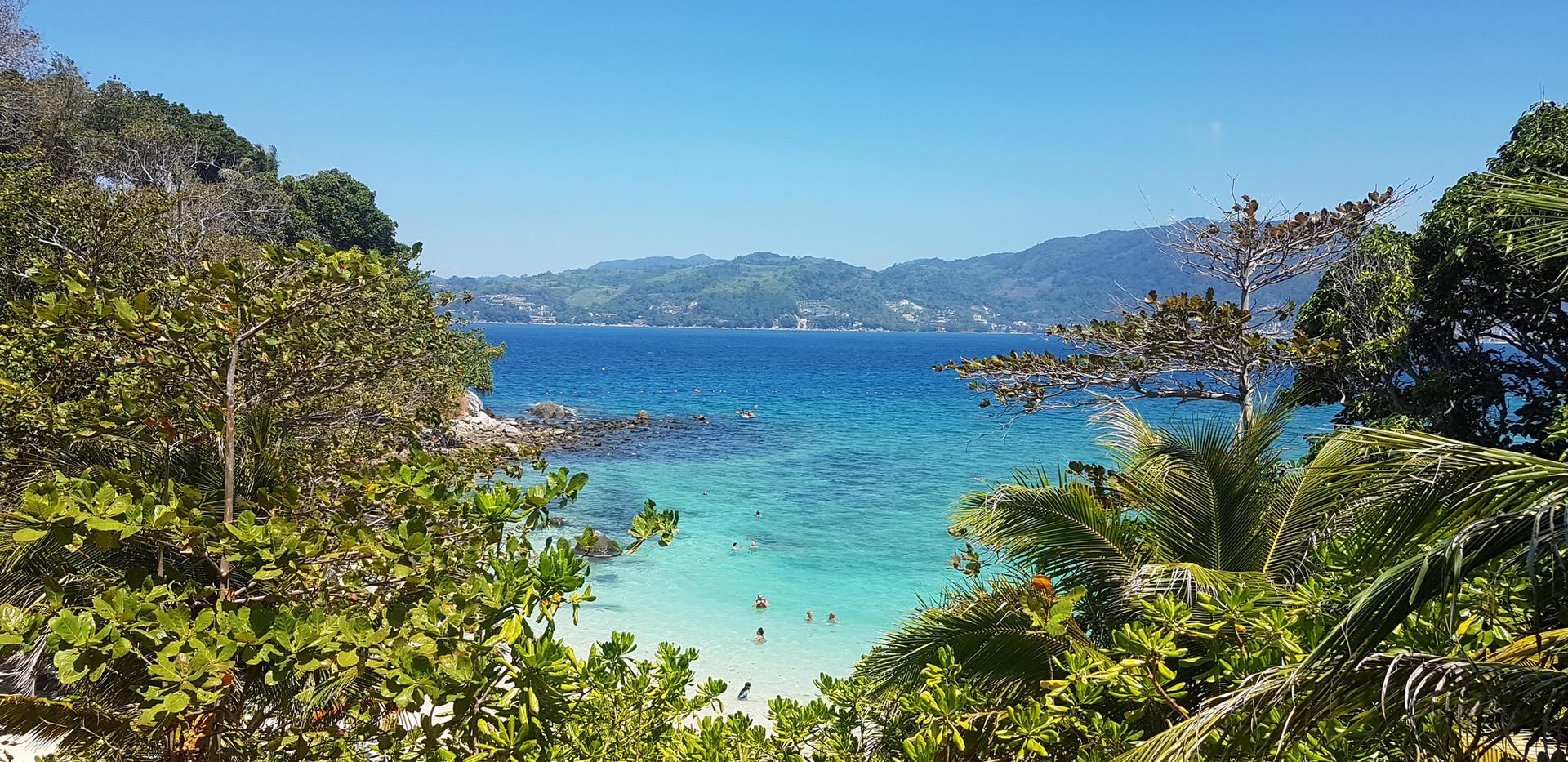 Paradise beach!