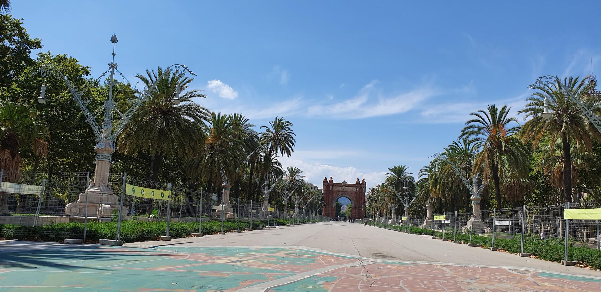 Gay city Barcelona!