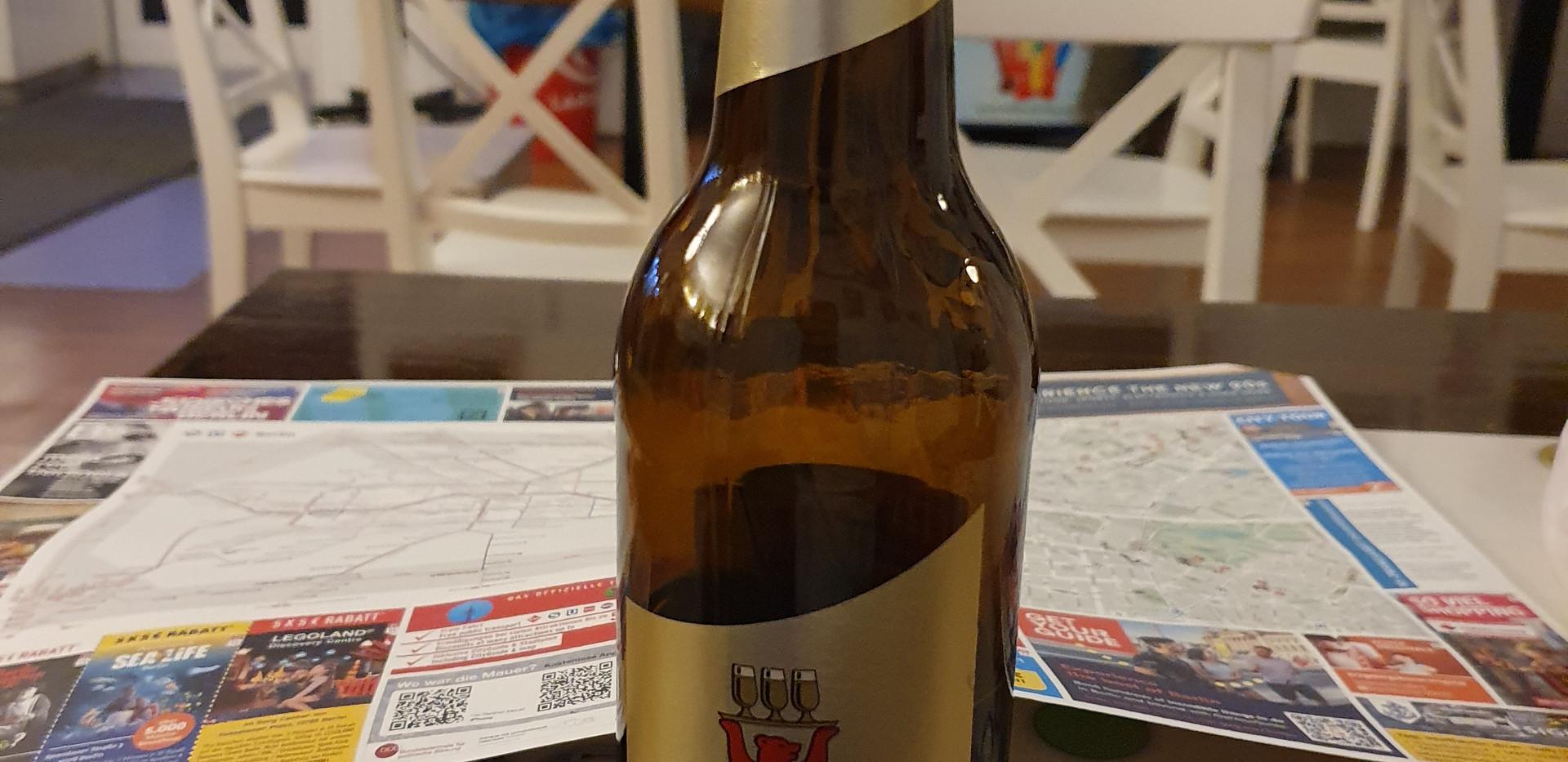 German Beer!