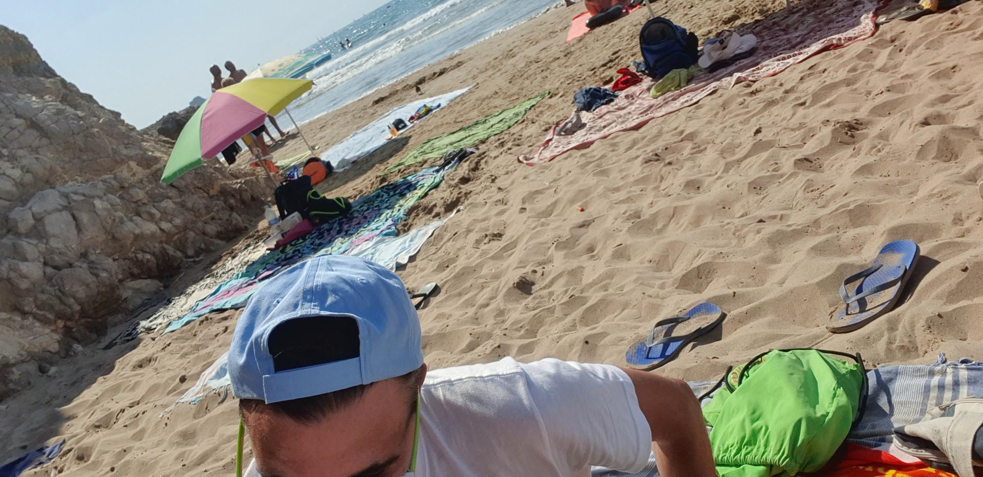 The Sun and the Gay Beach
