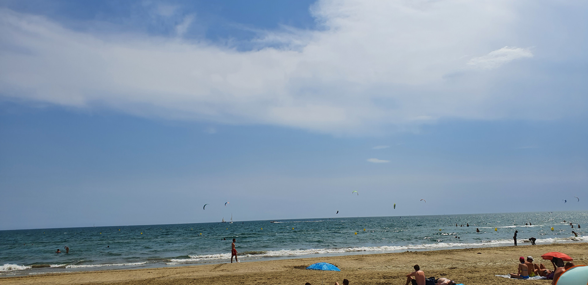 Grand Travers beach!