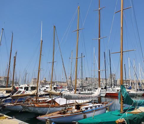 Gay Boats!