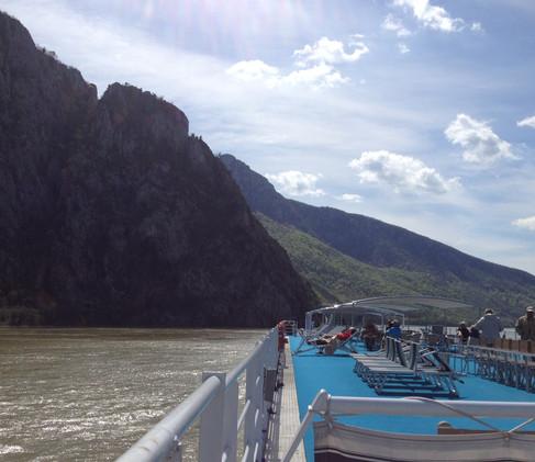Gay holiday - River cruise!