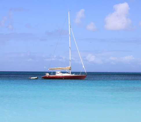 Gay Caribbean Islands!