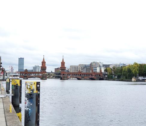 Berlin landscape!