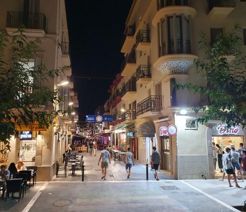 Sitges City