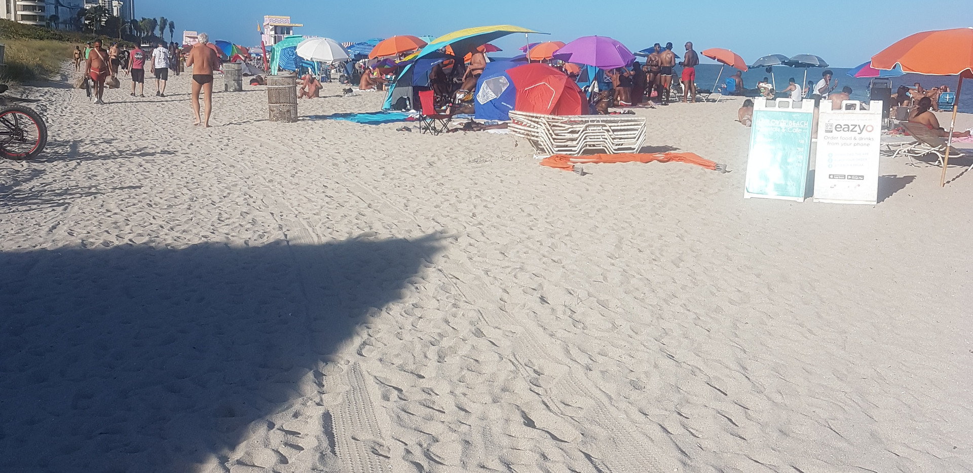 Haulover Gay Beach
