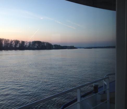 Gay river cruise!