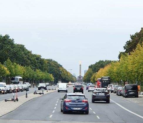 Berlin - gay destination!