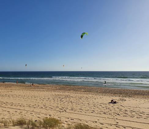 Naturist Beach!