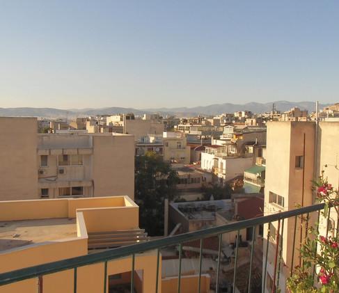 Athens - city-breaks!