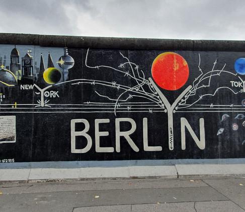 Berliner Maouer!
