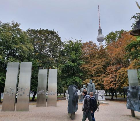 Guys in Berlin!
