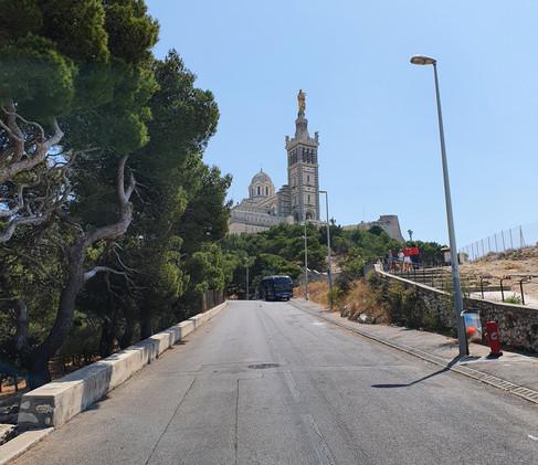 Marseille - Gay city!