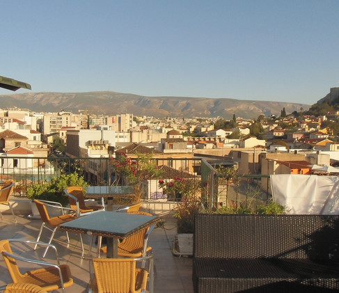 Acropolis Athens!
