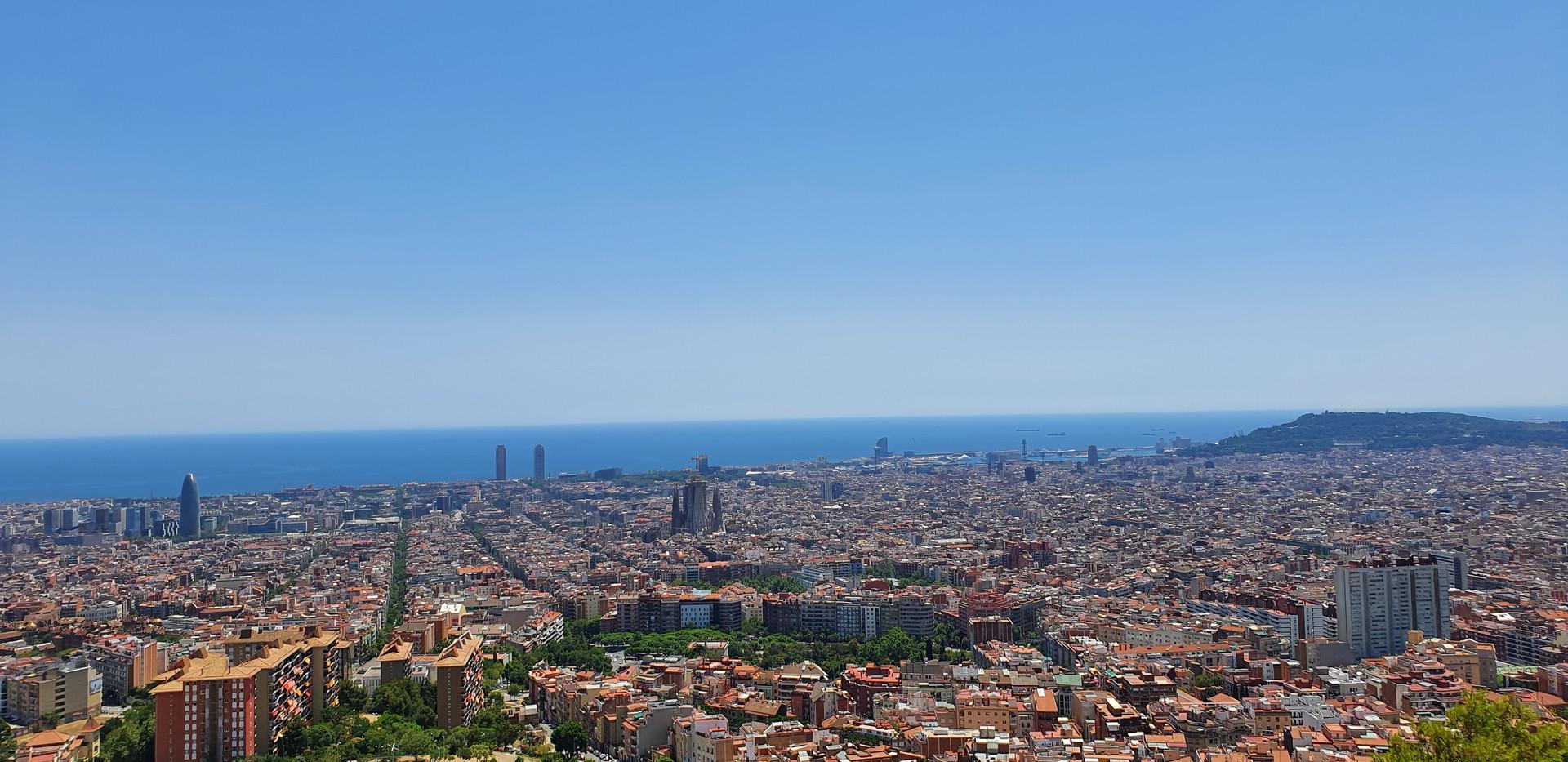 Barcelona - gay city!