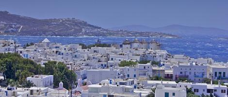 Mykonos - Gay Destination