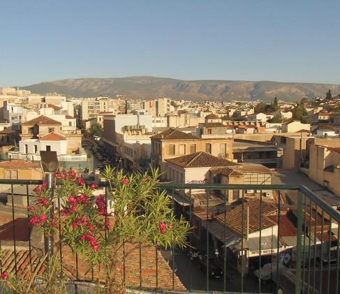 schwule Stadt Athen