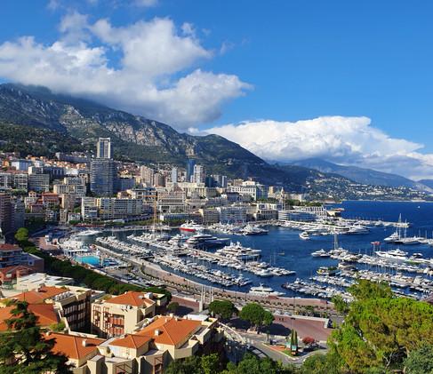 Monaco - luxury holiday!
