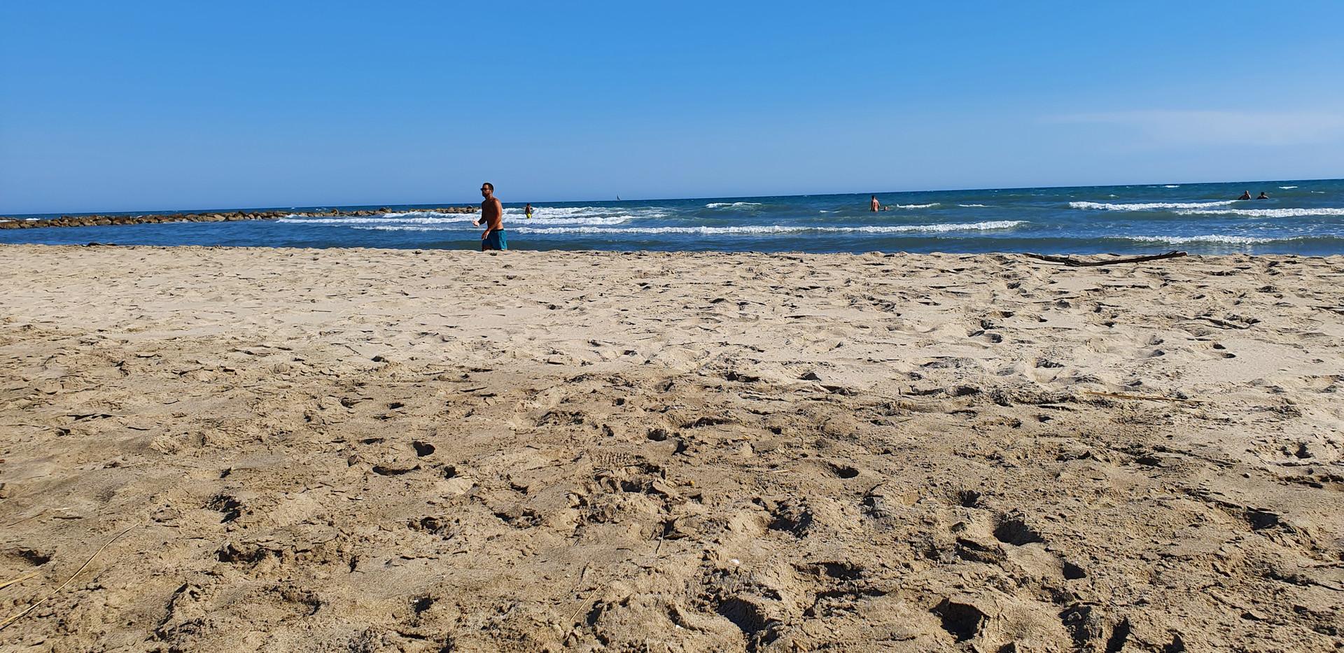 LGBT+ Beach