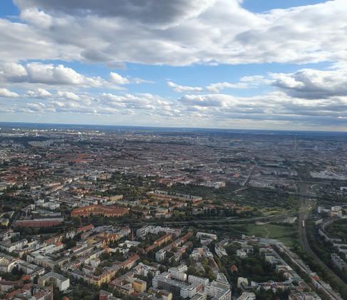 Gay city - Berlin!